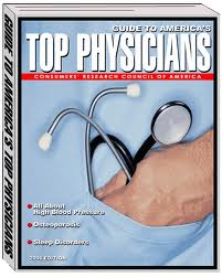 top physicians
