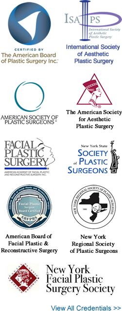 dr schaffner plastic surgeon credentials and memberships